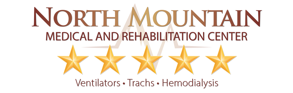 North Mountain Medical and Rehabilitation Center